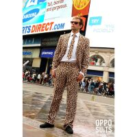 The jag  jungle keurig kostuum opposuits