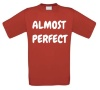 foto 4 almost perfect t-shirt
