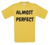 foto 7 almost perfect t-shirt
