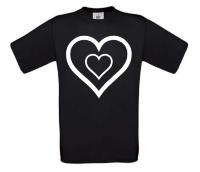 Harten t-shirt