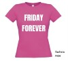 foto 10 friday forever t-shirt