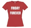 foto 12 friday forever t-shirt
