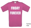 foto 3 friday forever t-shirt