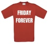 foto 4 friday forever t-shirt