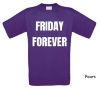 foto 5 friday forever t-shirt