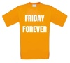 foto 6 friday forever t-shirt