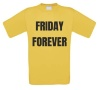 foto 7 friday forever t-shirt