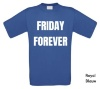 foto 8 friday forever t-shirt