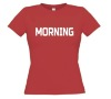 foto 12 morning t-shirt