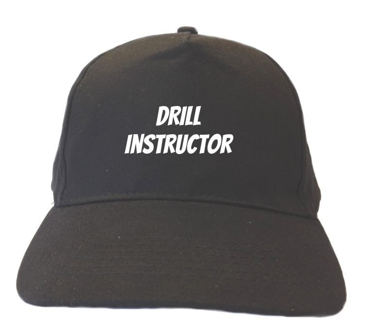 Drill instructor pet
