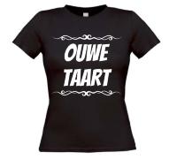 Ouwe taart t-shirt