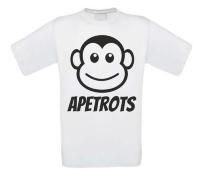 Apetrots t-shirt