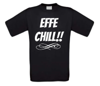 effe chill t-shirt