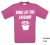 foto 3 king of the frituur t-shirt