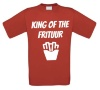 foto 4 king of the frituur t-shirt