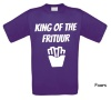 foto 5 king of the frituur t-shirt