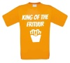 foto 6 king of the frituur t-shirt