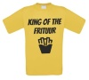 foto 7 king of the frituur t-shirt
