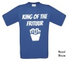 foto 8 king of the frituur t-shirt