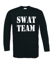 Swat Team T-shirt longsleeve