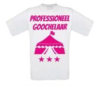 Professioneel goochelaar t-shirt
