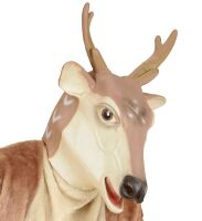 Rendieren masker rudolph the rendier