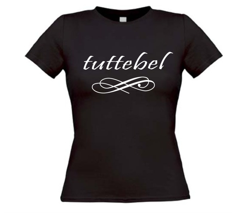 tuttebel t-shirt