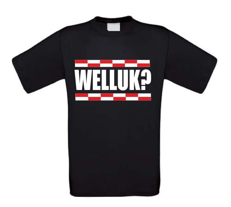 Welluk T-shirt