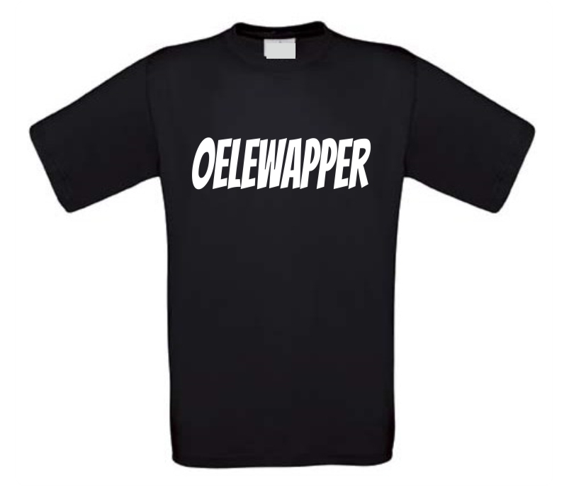 Oelewapper T-shirt