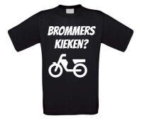 Brommers kieken T-shirt