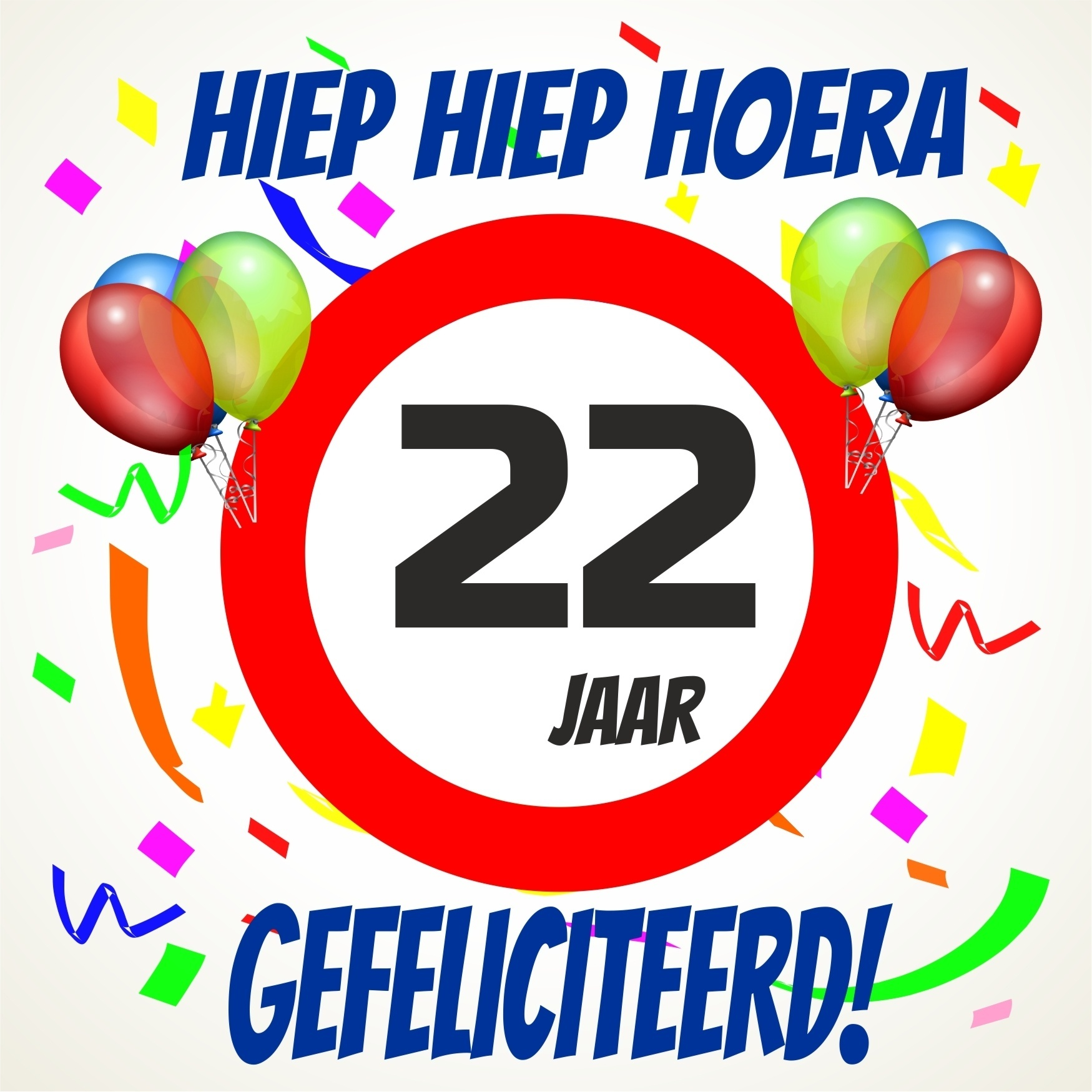 verjaardag 22 jaar Gelukkige Verjaardag 22 Jaar   ARCHIDEV verjaardag 22 jaar