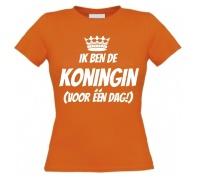 Koningsdag shirt nodig?