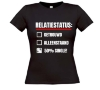foto 2 Relatiestatus shirt 50 procent single