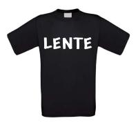 Lente shirt