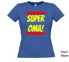 Super oma t-shirt