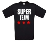 Super team shirt