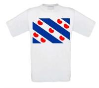 Vlag Friesland shirt