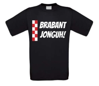 Brabant jonguh! Shirt