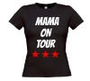 Mama on tour shirt