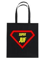 Super juf tas