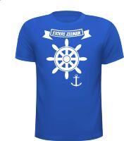 Stoere zeeman t-shirt