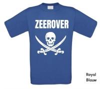 Zeerover t-shirt