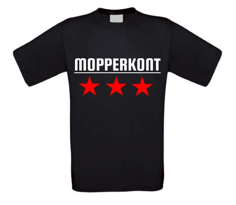 Mopperkont T-shirt