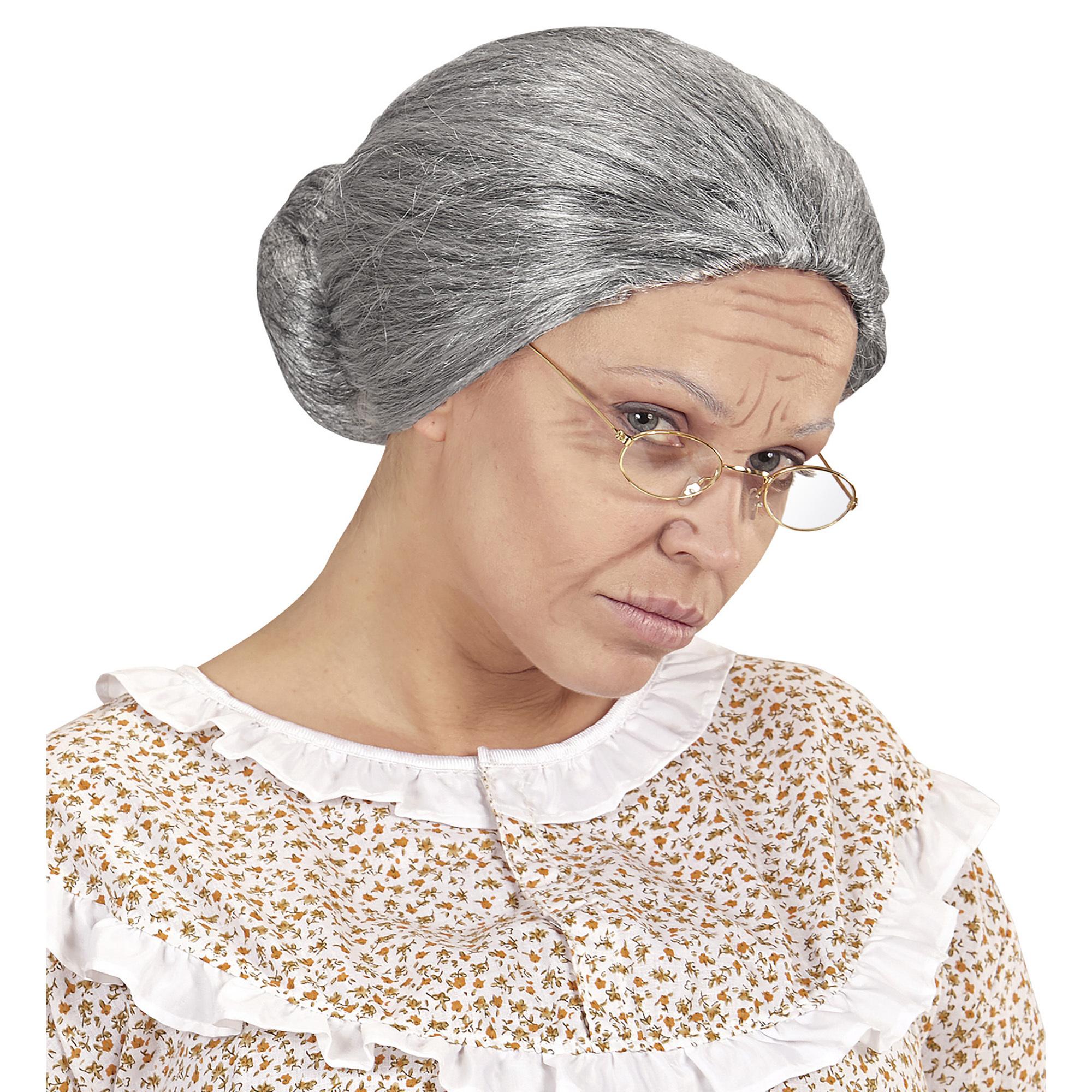Oma Granny