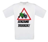 Eenzame trekker! T-shirt