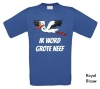 Grote neef T-shirt