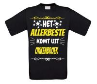 Het allerbeste komt uit Okkenbroek