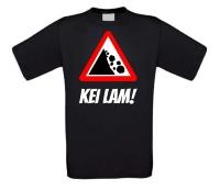 Kei lam dronken T-shirt