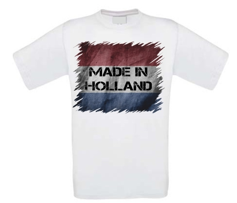 Made in Holland vintage
