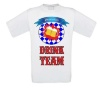 Oktoberfest drink team shirt